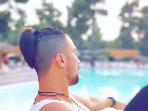 Pool-Relax
