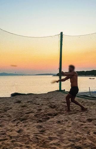 Racket-Play