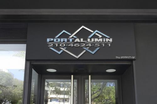 Portalumin 1st
